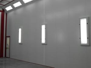 iluminacion cabina lateral
